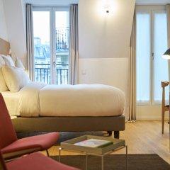 Отель 9Hotel Republique 4* Стандартный номер с различными типами кроватей фото 43