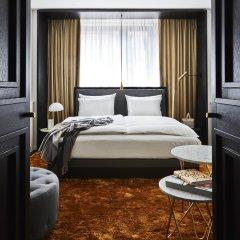 Отель Roomers Munich, Autograph Collection комната для гостей