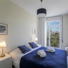 Апартаменты Oporto Boavista Family & Friends Apartment Порту комната для гостей фото 2