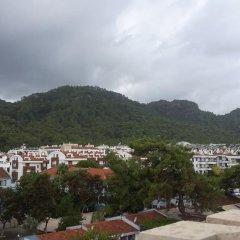 Adonis Hotel Marmaris балкон