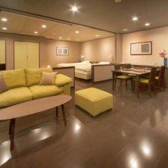 Отель Shofuro Matsuya Япония, Насусиобара - отзывы, цены и фото номеров - забронировать отель Shofuro Matsuya онлайн интерьер отеля