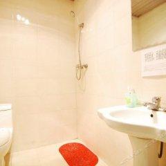 Отель xishihotel ванная