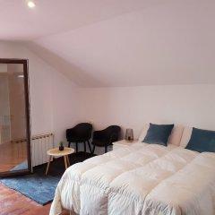 Отель Hsuites96- Villa Unifamiliar- Parking Gratis Сан-Себастьян комната для гостей