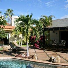 Отель Tooker Casa del Sol бассейн фото 3