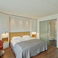 Отель Sorell Ruetli Цюрих комната для гостей