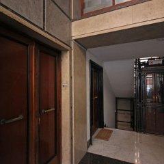 Отель Cozy & Lively Vatican Apartment Италия, Рим - отзывы, цены и фото номеров - забронировать отель Cozy & Lively Vatican Apartment онлайн интерьер отеля