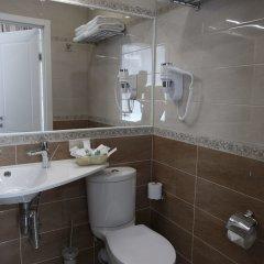 Гостиница Чайковский ванная фото 5