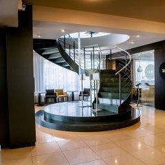 Отель Golf интерьер отеля фото 2