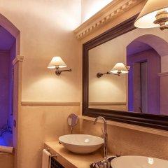 Отель Palazzo Gattini Матера ванная