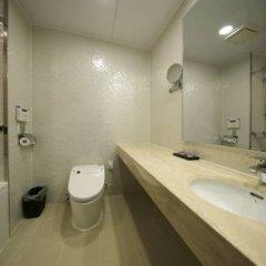 Hotel Foreheal 4* Номер категории Эконом с различными типами кроватей фото 13
