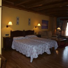 Hotel Ço De Pierra комната для гостей фото 5