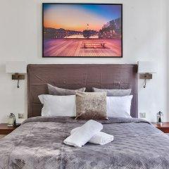 Отель 63 - Luxury Flat Champs-Élysées 1C Франция, Париж - отзывы, цены и фото номеров - забронировать отель 63 - Luxury Flat Champs-Élysées 1C онлайн комната для гостей фото 4