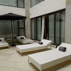 Fch Hotel Providencia- Adults Only спа