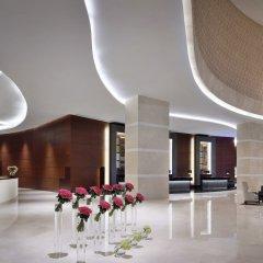 Отель Address Dubai Marina интерьер отеля фото 3