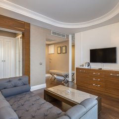 Alva Donna Exclusive Hotel & Spa – All Inclusive Богазкент фото 2
