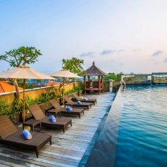 Royal Singosari Kuta in Bali, Indonesia from 22$, photos, reviews - zenhotels.com pool photo 2