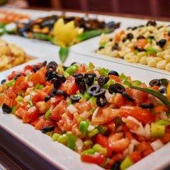 Отель Grupotel Alcudia Suite питание фото 2