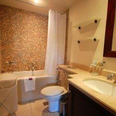 Отель Kennedy Towers - Reehan 2 ванная