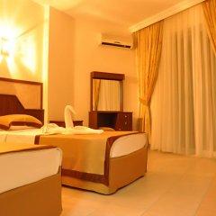 Kleopatra Arsi Hotel Турция, Аланья - 4 отзыва об отеле, цены и фото номеров - забронировать отель Kleopatra Arsi Hotel онлайн комната для гостей фото 2