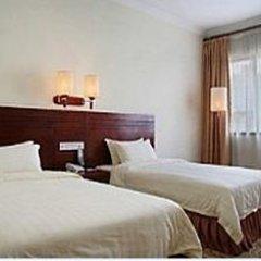 Pazhou Hotel 3* Стандартный номер с различными типами кроватей фото 5
