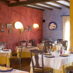 Отель Font Salada Испания, Олива - отзывы, цены и фото номеров - забронировать отель Font Salada онлайн питание