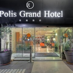 Polis Grand Hotel фото 8