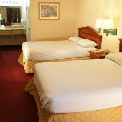 Отель Marina 7 Motel США, Лос-Анджелес - отзывы, цены и фото номеров - забронировать отель Marina 7 Motel онлайн комната для гостей фото 5