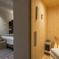 Отель Colonna Suite Del Corso сауна