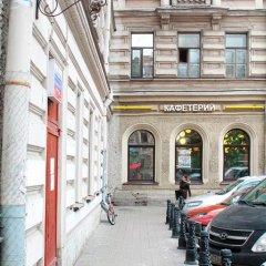 Гостиница SuperHostel на Пушкинской 14 в Санкт-Петербурге - забронировать гостиницу SuperHostel на Пушкинской 14, цены и фото номеров Санкт-Петербург фото 7