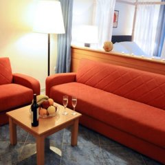 Ithea Suites Hotel интерьер отеля фото 3