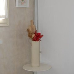 Отель Apartamentos Bahia Барселона ванная
