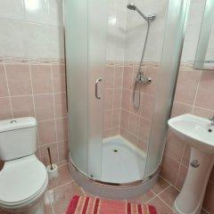 Гостиница Complex Family ванная