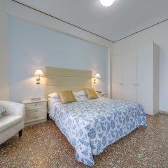 Hotel Carlton Beach комната для гостей фото 7