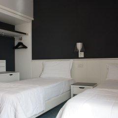 Отель Borgo di Fiuzzi Resort & Spa сейф в номере