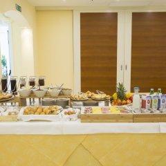 Отель Cannes Италия, Риччоне - отзывы, цены и фото номеров - забронировать отель Cannes онлайн питание фото 2