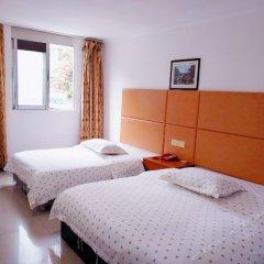 Sunday Hostel комната для гостей