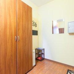 Апартаменты Комфорт на Будапештской 7 Санкт-Петербург сейф в номере