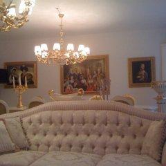 Апартаменты Luxury Apartments интерьер отеля