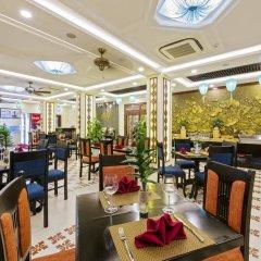 Le Pavillon Hoi An Boutique Hotel & Spa питание фото 2