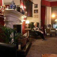 Lennox Lea Hotel, Studios & Apartments интерьер отеля фото 3