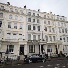 Апартаменты Belgravia Apartments - Gloucester Road