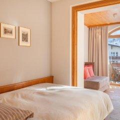 Отель Eden Wellness Швейцария, Церматт - отзывы, цены и фото номеров - забронировать отель Eden Wellness онлайн комната для гостей фото 5
