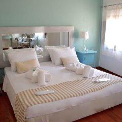 Отель Medieval Villa Греция, Родос - отзывы, цены и фото номеров - забронировать отель Medieval Villa онлайн комната для гостей фото 6