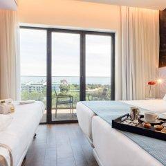 Отель Eurostars Cascais Португалия, Кашкайш - отзывы, цены и фото номеров - забронировать отель Eurostars Cascais онлайн фото 2