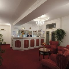 Ea Hotel Esplanade Карловы Вары гостиничный бар