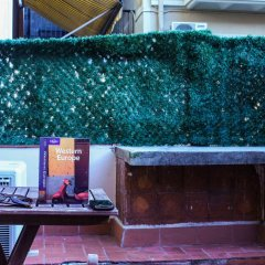 360 Hostel Barcelona питание