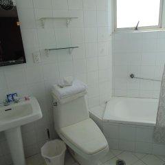 Отель Torre Sagredo Мехико ванная фото 2