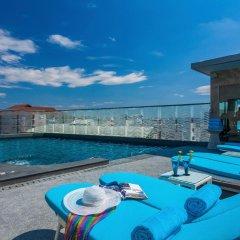 Centra by Centara Avenue Hotel Pattaya бассейн фото 2