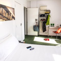 Отель Gat Rossio Лиссабон фитнесс-зал