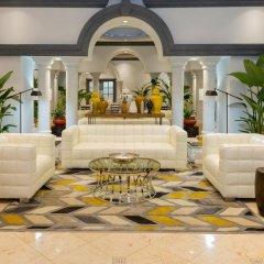 Lexington Hotel - Miami Beach развлечения